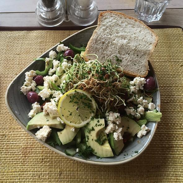 Anib Salad