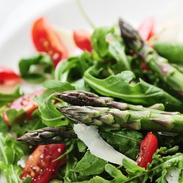 Kuskonmazli Salata