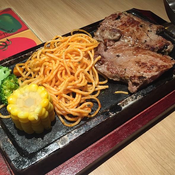 Australian Beef Steak