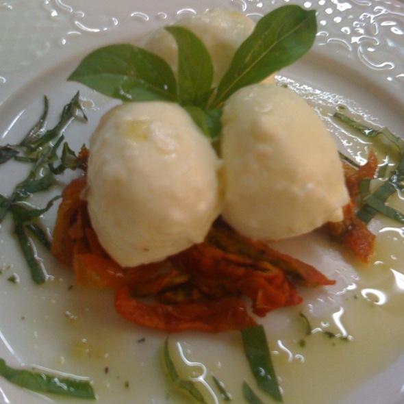 Boconccini De Buffala @ Gourmet X-Perts Catering
