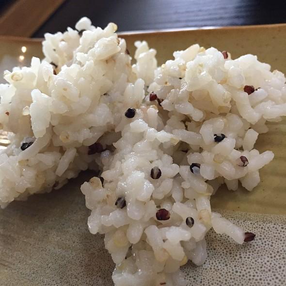 Qinoa Rice