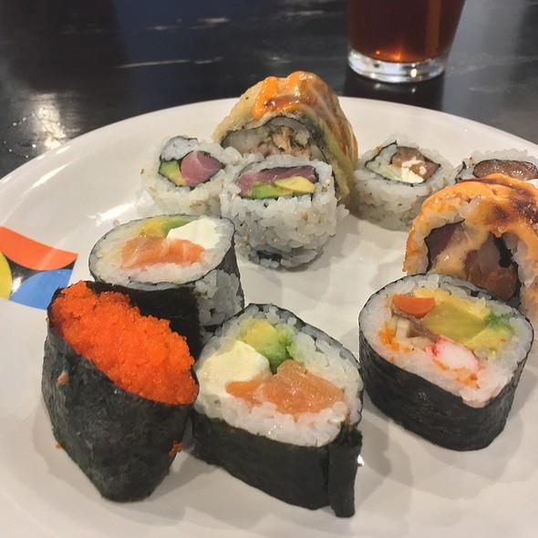 Sushi Slurp