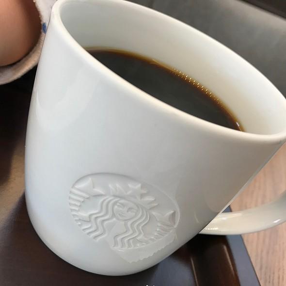 ドリップコーヒー トール