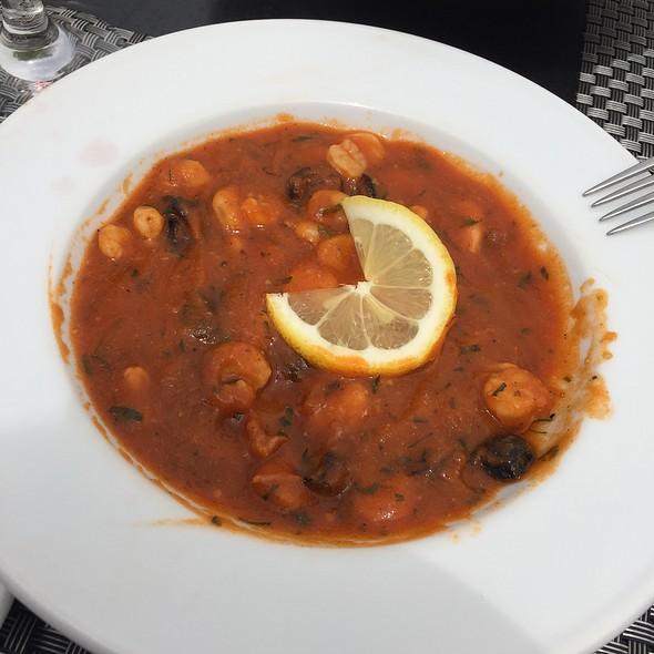 Crevettes
