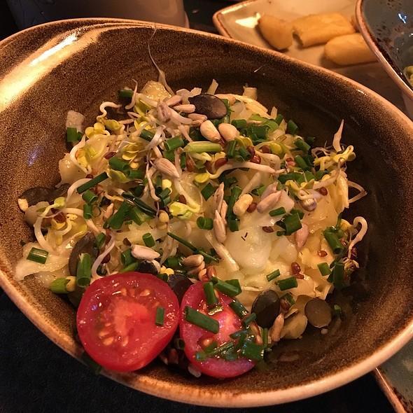 Cole Slaw Salad @ Hans Im Glück