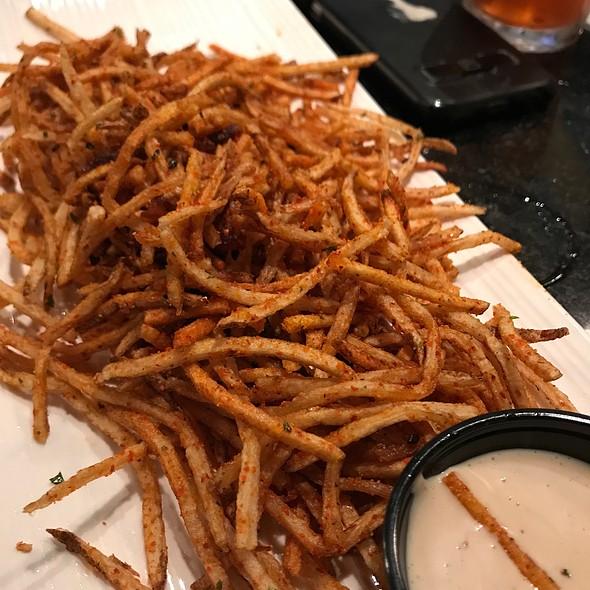 J Fries