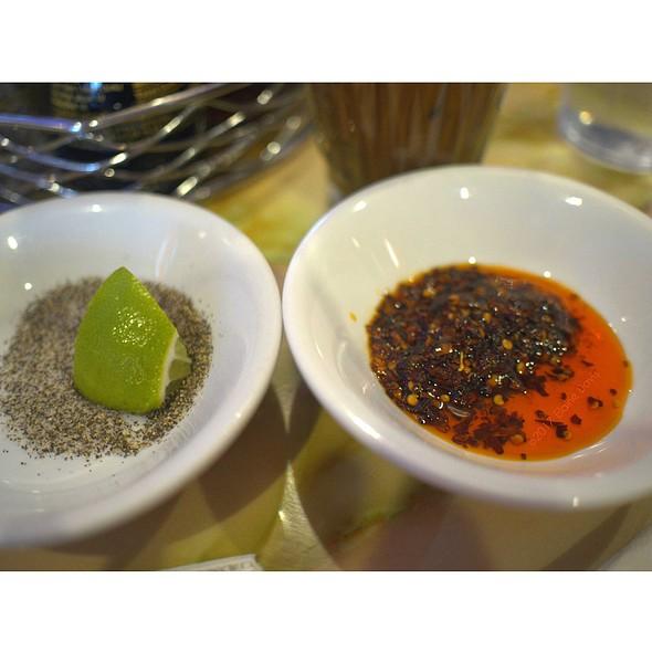 Spicy! @ Huong Viet Restaurant