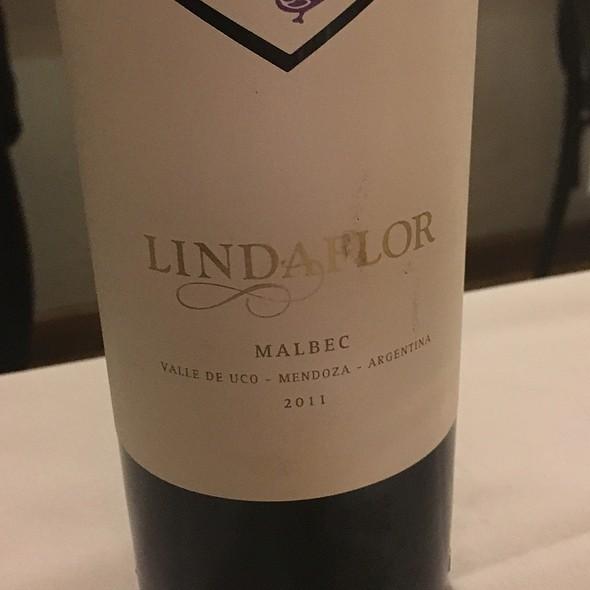 Lindaflor Malbec 2011