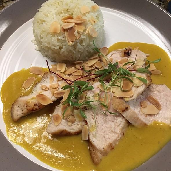 La divina comida pollo kamasutra foodspotting - Video kamasutra cuisine ...