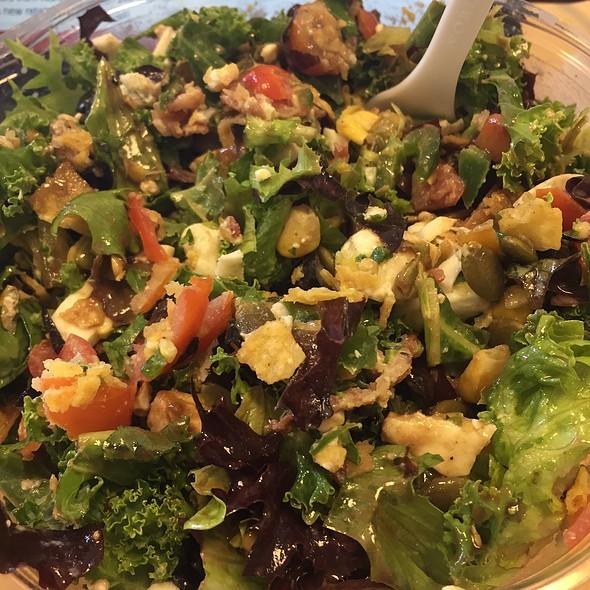 Salad @ Evergreens Salad