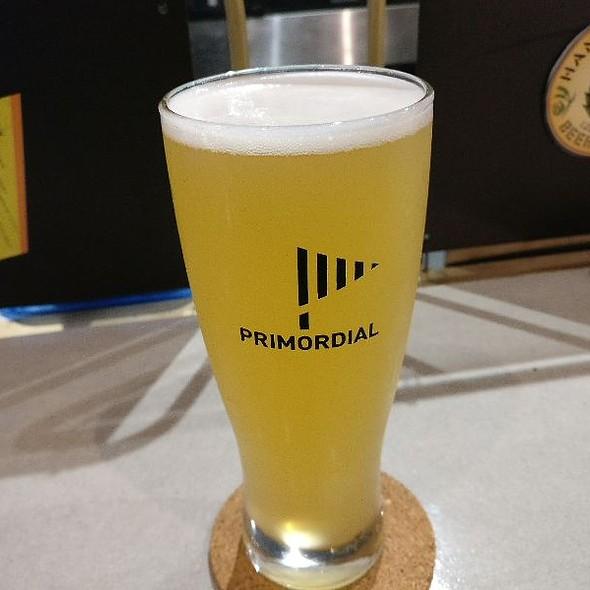 京都醸造 南半球の夕日 @ PRIMORDIAL CAFE&CRAFT BEER