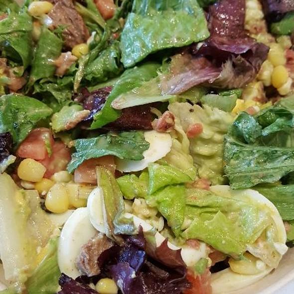 Cobb Salad @ Freshii