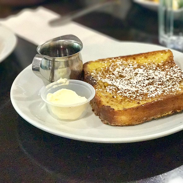 Side Of French Toast