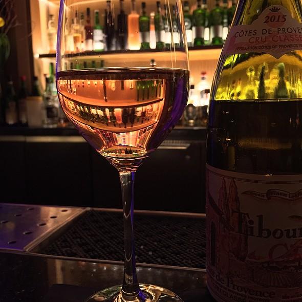 Tibouren Rosé