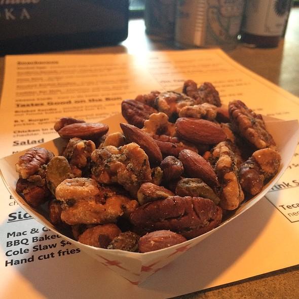 Cadillac Bar Nuts