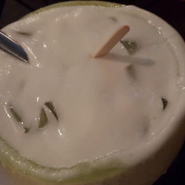Melon Soju