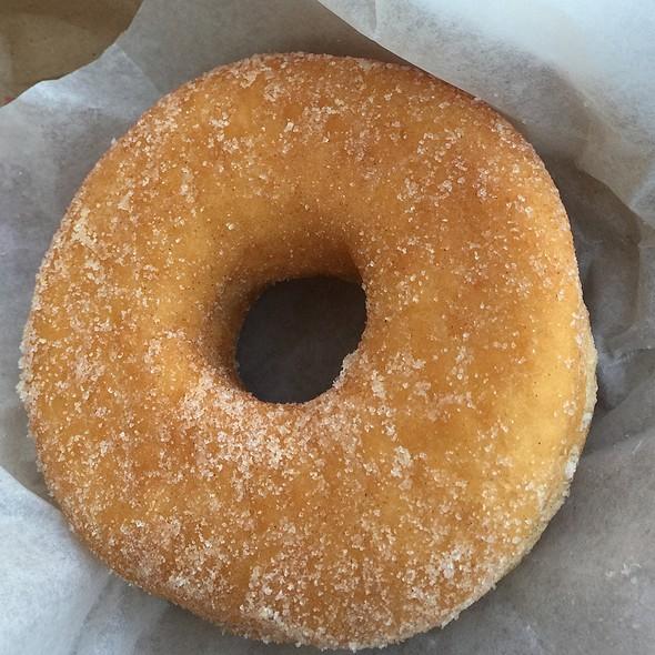 Sugar Raised Donut