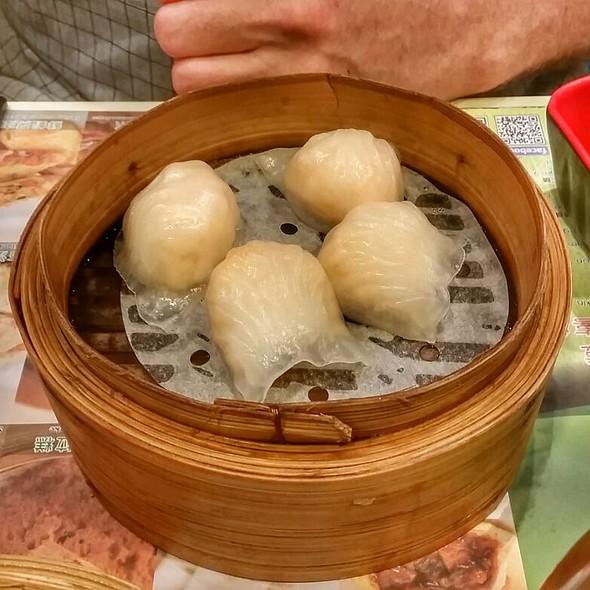 Har Gow @ Tim Ho Wan