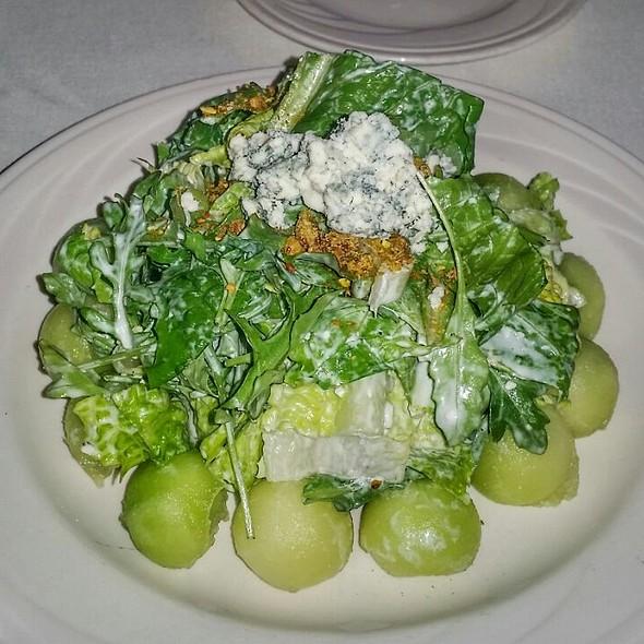 Rocket And Roquefort Salad @ The Cottage