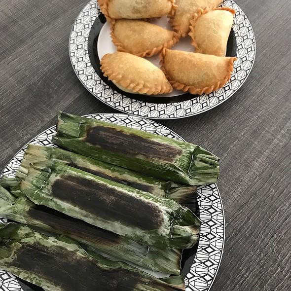 Malay Kuihs