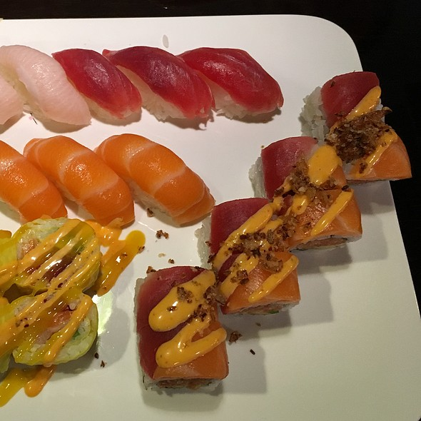 Sushi (Other Side)