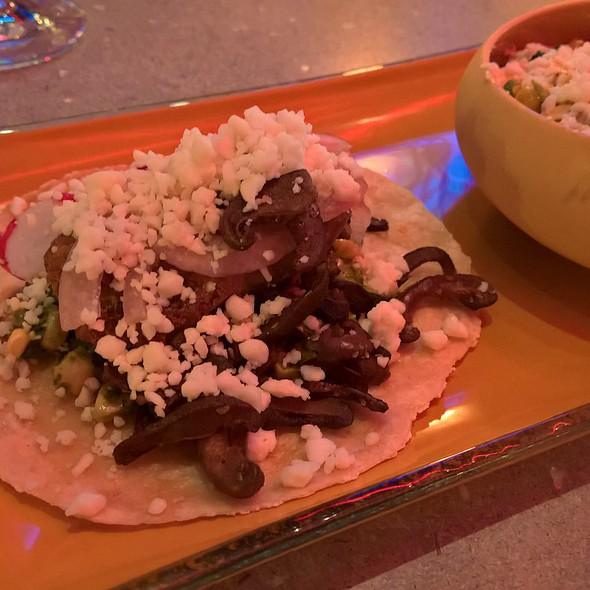 P.E.T.A. Taco @ Austin Taco Project