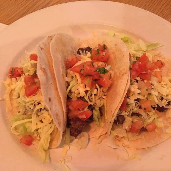 Steak Tacos @ Don Juan's Restaurant