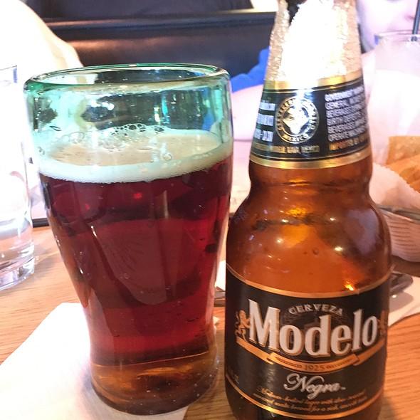 Modelo Negro @ Don Juan's Restaurant