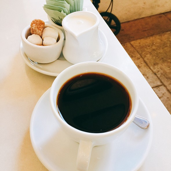 Coffee @ Localis
