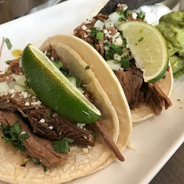 Gas Station Tacos @ Urban Star Restaurant