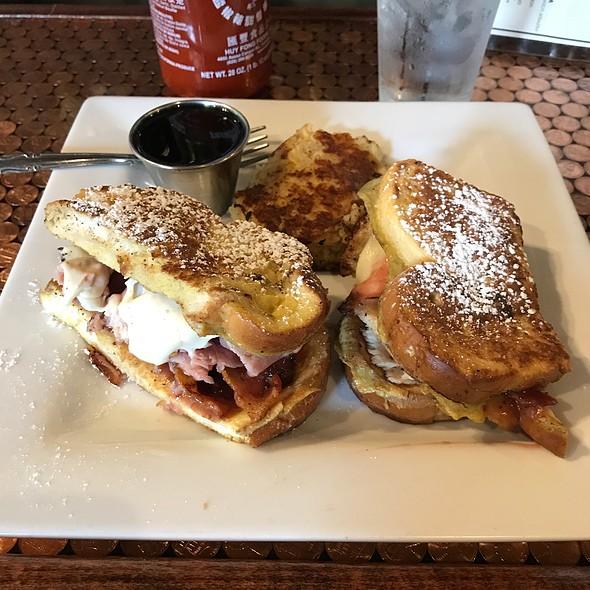 Monte Christo @ Benton Park Cafe