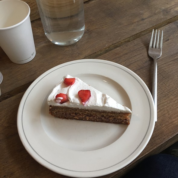 Mae Cake