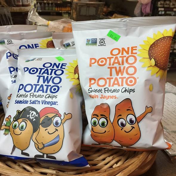 Potatoes Chips
