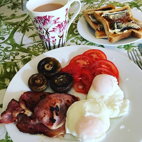 Breakfast Yum!