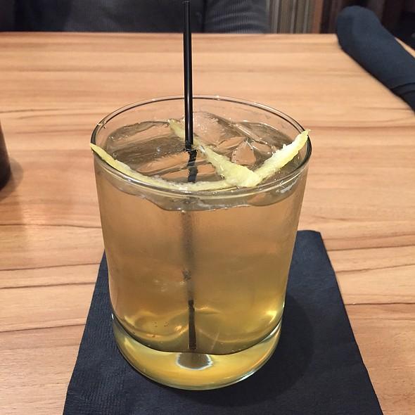 Boardwalk Bourbon