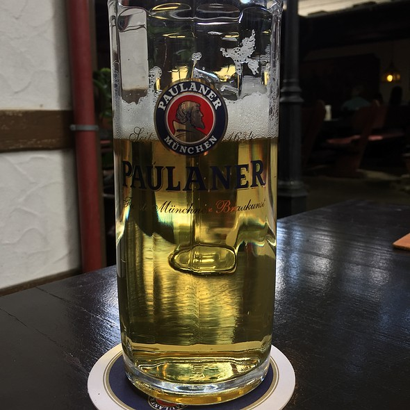 Paulaner @ Schützenhof