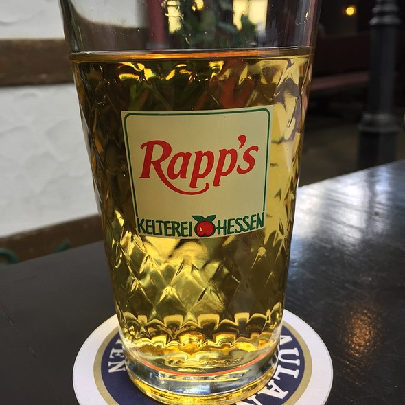 Rapp's @ Schützenhof