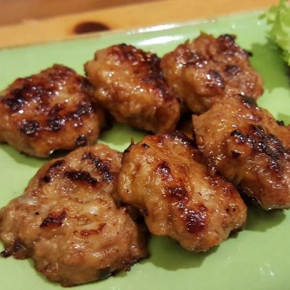 Pork Patties