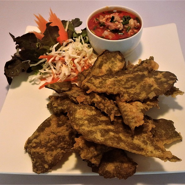 Yum Miang Bai Angun