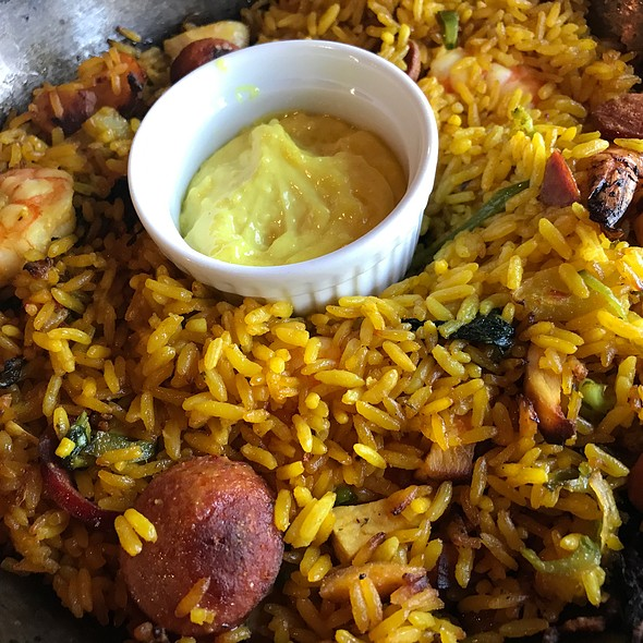 Allez food to go menu el dorado ca foodspotting for Allez cuisine foods