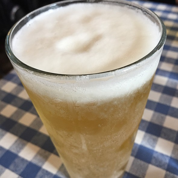 Cold Ass Beer