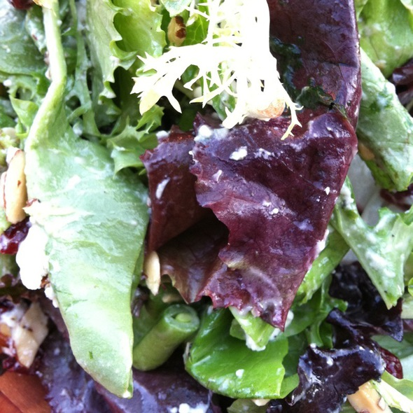 June Salad @ sweetgreen