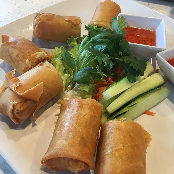 Fried Roll @ Pho Hoa