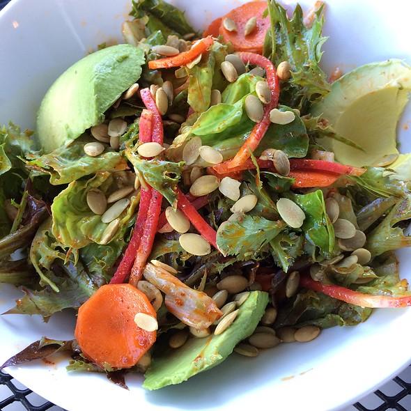 Pepito Salad