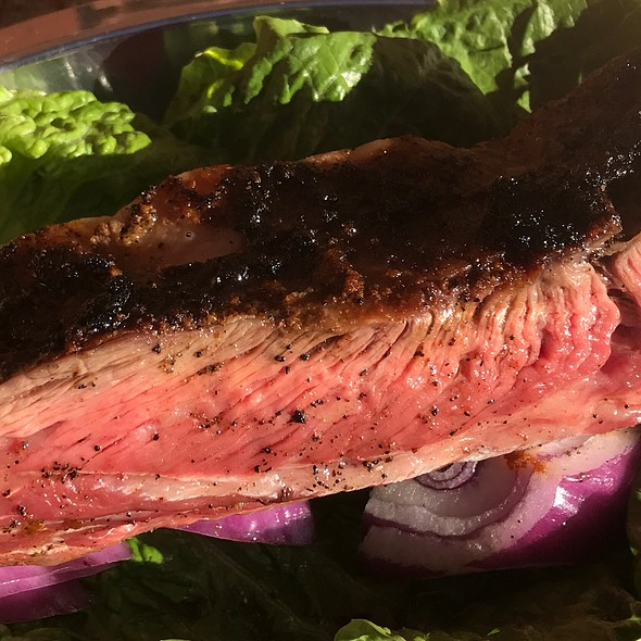 Prime Beef Short Rib