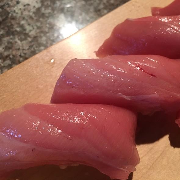 Fatty Tuna @ Tokyo Bistro