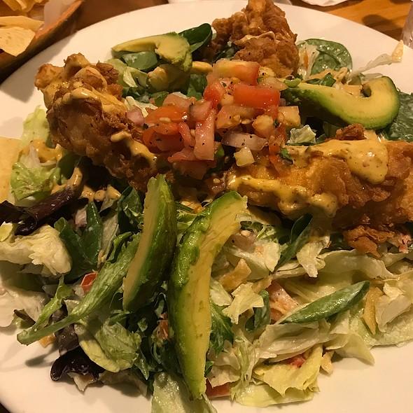 Santa Fe Crisper Salad