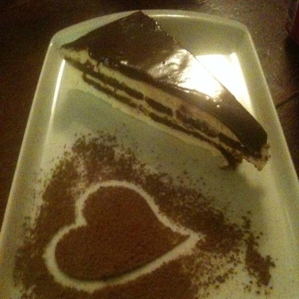 Torta Alemã @ Divina Italia