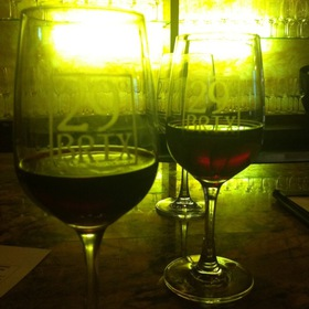 Pinot Perfection Flight