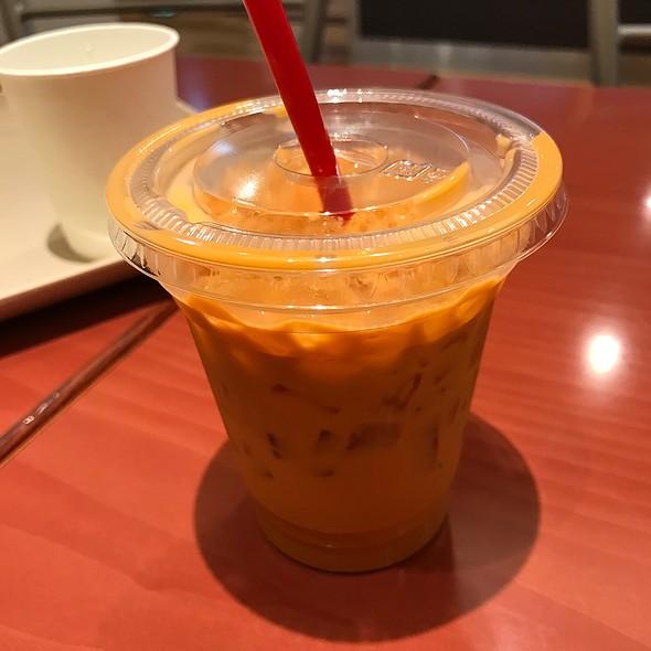 Thai Cold Milk Tea